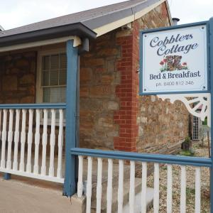 Hotelbilder: Cobblers Cottage B&B, Willunga