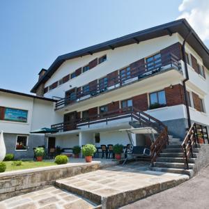 ホテル写真: Guest House Balkanski Kat, ガブロヴォ