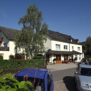 Hotel Pictures: Ferienweingut Winnebeck, Köwerich