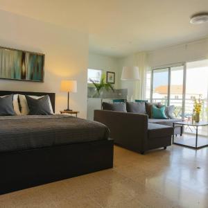 Foto Hotel: Cataleya - Aruba Vacation Apartments, Oranjestad