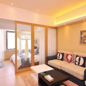 Hotellikuvia: Zhen'ai No. 9 International Apartel, Jinan