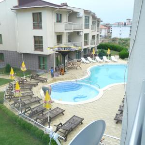 Hotelbilleder: Apartment Sea Dreams, Sveti Vlas