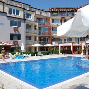 Hotelbilder: Sunny House Family Complex, Nessebar