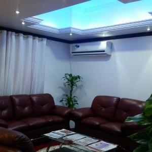 ホテル写真: Al Rawdha Hotel Apartments, シャルジャ