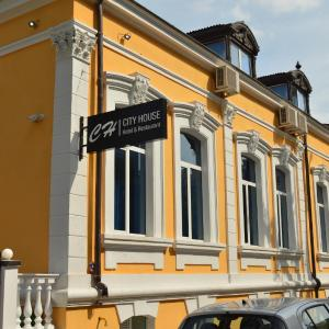 Foto Hotel: City House Hotel & Restaurant, Ruse