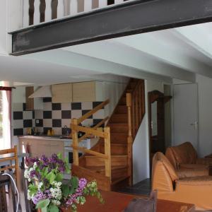 Hotel Pictures: L 'Echasserie Le Marquis, Beaurepaire