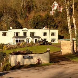Hotel Pictures: Forest View Guest House, Symonds Yat