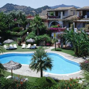 Hotel Pictures: Residence Le Bouganville, Villasimius