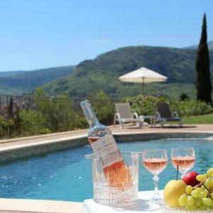 Hotel Pictures: Villa Mirena, Tourrettes-sur-Loup
