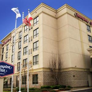 Hotel Pictures: Hampton Inn Toronto-Mississauga West, Mississauga