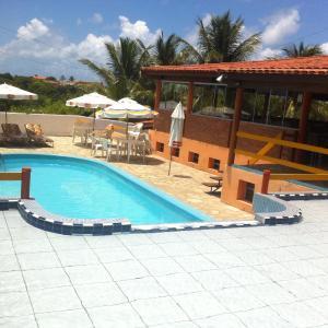 Hotel Pictures: Zekas Pousada e Restaurante, Jacumã
