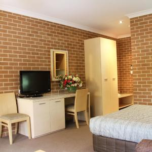 Hotel Pictures: Imperial Motel, Bowral