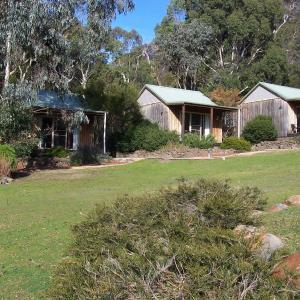 Hotellbilder: D'Altons Resort, Halls Gap