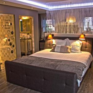 Foto Hotel: B&B La Casa de la Amapola, Paal