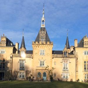 Hotel Pictures: Chateau du Haget, Vieuzos