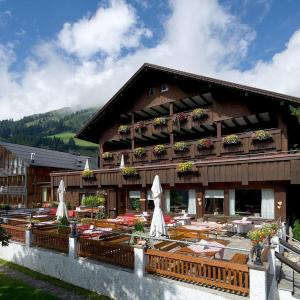 Zdjęcia hotelu: Hotel Widderstein, Schröcken