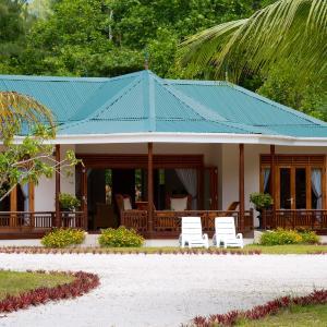 Fotos del hotel: Les Villas D'or, Baie Sainte Anne