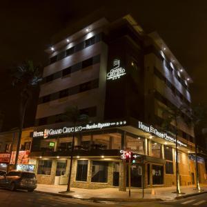 Hotellikuvia: Grand Crucero Posadas Express, Posadas