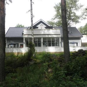 Hotel Pictures: Villa Haapsaari, Säkylä