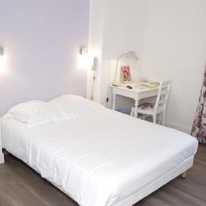 Hotel Pictures: Logis Hotel des Pyrenees Rest. La Pergola, Ousse