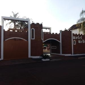 Hotel Pictures: Motel Medieval (Adult Only), Ribeirão Preto