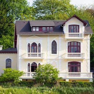 Hotel Pictures: Villa l'Orante, Lourdes