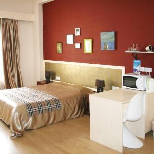 Hotellikuvia: Sunrise Studios, Limassol