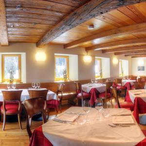 Hotel Pictures: Locanda Orelli, Bedretto
