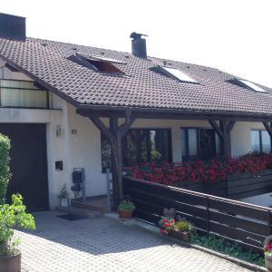 Hotelbilleder: Gästehaus Gaby, Bad Bellingen