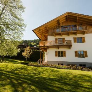 Zdjęcia hotelu: Haus Francazi Sillian, Sillian