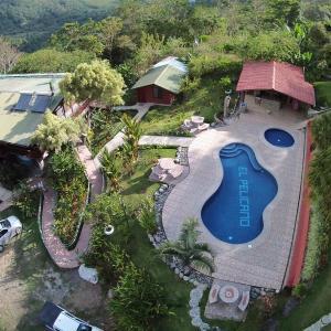Hotel Pictures: Hotel de Montaña El Pelicano, San Isidro