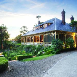 Φωτογραφίες: Lilianfels Blue Mountains Resort & Spa, Katoomba