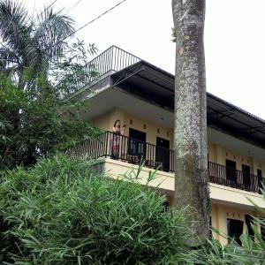 Hotelfoto's: Hotel Cemerlang, Baturaden