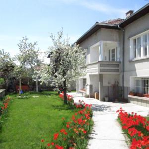 Fotos de l'hotel: Pop Nikolovata Kushta, Tryavna
