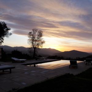 Hotel Pictures: Masia el Puig, La Vall de Bianya