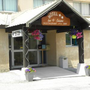 Hotel Pictures: Hôtel les 4 Saisons, Réallon