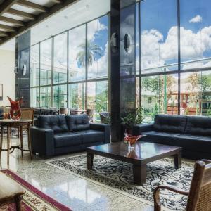 Hotel Pictures: Thermas Resort Walter World All Inclusive, Poços de Caldas