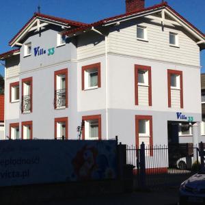 Zdjęcia hotelu: Villa 33 Blisko Plaży, Sopot