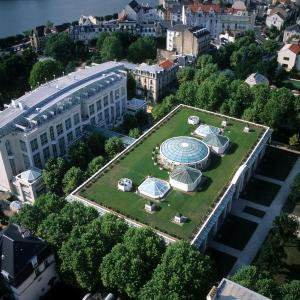 Hotel Pictures: Vichy Celestins Spa Hotel, Vichy
