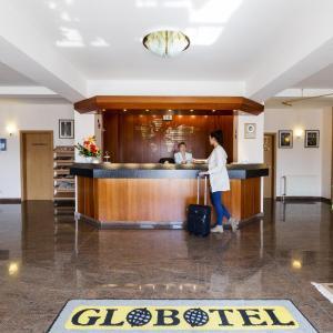 Hotel Pictures: Hotel Globotel, Garbsen