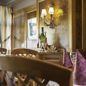 Hotelbilleder: Hotel Nidda Jungbrunnen, Bad Salzhausen