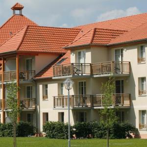 Hotel Pictures: Residence de tourisme Les Allées du Green, Levernois