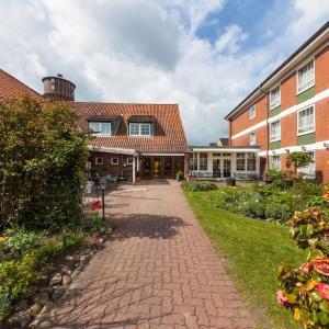Hotelbilleder: Novum Hotel Drei Kronen, Elmshorn