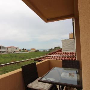 Zdjęcia hotelu: Apartments Zrinka, Privlaka