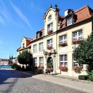 Hotellikuvia: Podewils Old Town Gdansk, Gdańsk