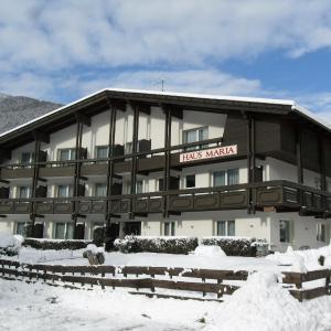 酒店图片: Haus Maria, 巴德小基希海姆