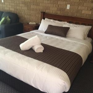 Foto Hotel: High Country Motor Inn Bright, Bright