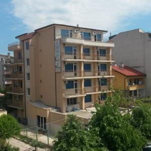 Hotellikuvia: Sandor Hotel, Nessebar