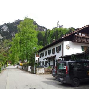 Hotel Pictures: Landhaus Nina, Schwangau