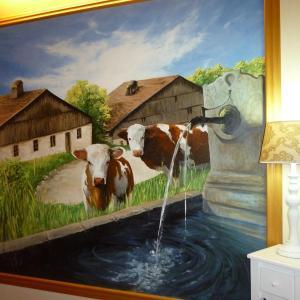 Hotel Pictures: Hotel des Montagnards, Morteau
